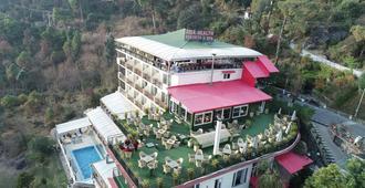 亚洲疗养 Spa 渡假村 - 达兰萨拉