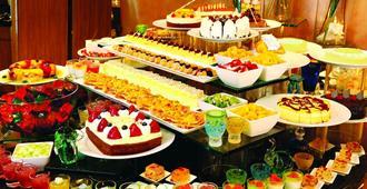 8度海逸酒店 - 香港 - 自助餐