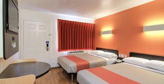 斯科茨代尔6号汽车旅馆 - 斯科茨 - 睡房