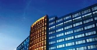 吉隆坡凯煌大酒店 - 吉隆坡 - 建筑
