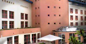 诺富特根特中心酒店 - 根特 - 建筑