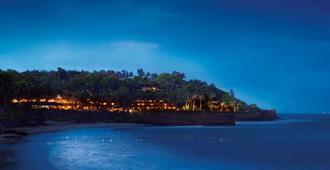 果阿泰姬堡阿瓜达度假酒店 - 坎多林 - 户外景观