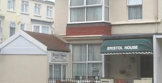 布里斯托尔之家 - 旅馆 - 佩恩顿 - 建筑