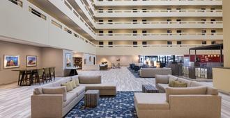 丹佛东假日酒店 - IHG 酒店 - 丹佛 - 休息厅
