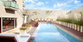 戴兹乐尔帕尔莫酒店 - 布宜诺斯艾利斯 - 游泳池
