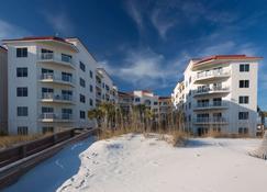 Palm Beach Resort Orange Beach a Ramada by Wyndham - 橘子海滩 - 建筑