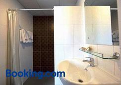 素万那普机场象牙酒店 - 曼谷 - 浴室