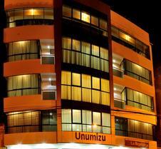 库斯科乌努米祖酒店