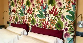维维亚尼住宅酒店 - 圣安吉洛 - 睡房