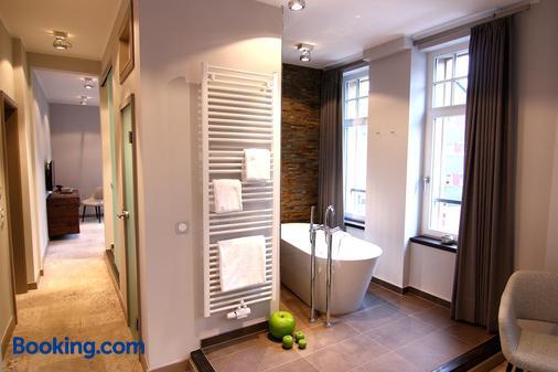 维多利亚设计酒店 - 布劳恩拉格 - 浴室