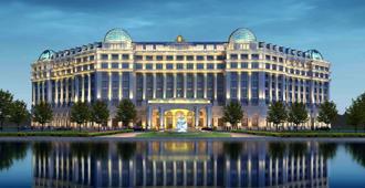 上海虹桥新华联索菲特大酒店 - 上海 - 建筑