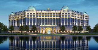 上海虹桥新华联索菲特大酒店 - 上海