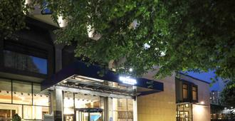 诺富特酒店-塞拉耶佛布里斯托尔 - 萨拉热窝 - 建筑