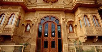 哈维利皇家酒店 - 斋沙默尔 - 建筑