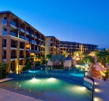 拉威棕榈滩度假酒店