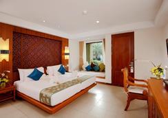 拉威棕榈滩度假酒店 - 拉威 - 睡房