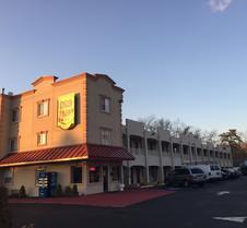 大西洋城加路维雷斯特旅馆