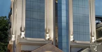 班加罗尔艾兰则酒店 - 班加罗尔 - 建筑