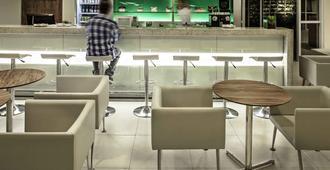 里约热内卢奥林匹克公园宜必思酒店 - 里约热内卢 - 酒吧
