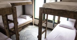 Negrita Hostel - 埃斯特角城 - 睡房