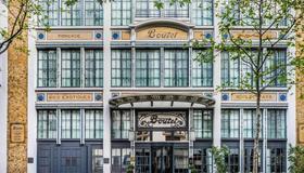 美憬阁巴黎巴士底布泰酒店 - 巴黎 - 建筑