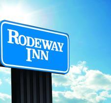 蒙特利市中心附近罗德威饭店