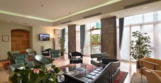 珊伽洛宫殿酒店 - 佩鲁贾 - 休息厅