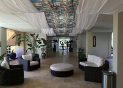 卡拉维尔赌场酒店 - 圣克罗伊 - 大厅