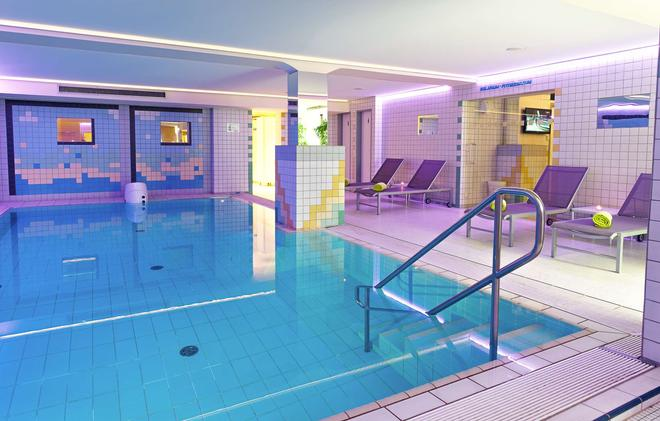 奇乐酒店 - 萨尔布吕肯 - 游泳池