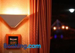 莫克酒店 - 妙高 - 客房设施