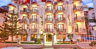 卡雅罕酒店 - 卡什 - 建筑