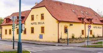 布拉格贝拉酒店 - 布拉格 - 建筑