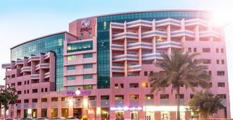 迪拜子酷酒店式公寓 - 迪拜