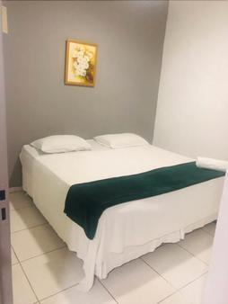 44号酒店 - 戈亚尼亚 - 睡房