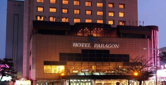 帕拉贡酒店 - 釜山
