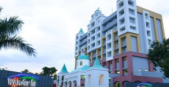 万德拉度假村 - 班加罗尔 - 建筑