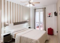 巴拉 89 客房酒店 - 巴伦西亚 - 睡房
