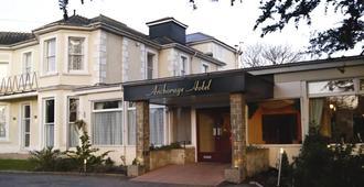 安克雷奇酒店 - 托基 - 建筑