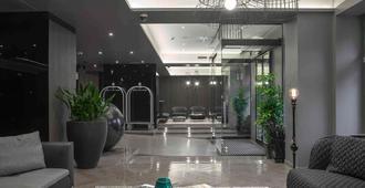 铂尔曼里加古镇酒店 - 里加 - 大厅