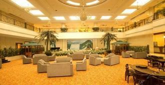 青岛复盛大酒店 - 青岛 - 休息厅