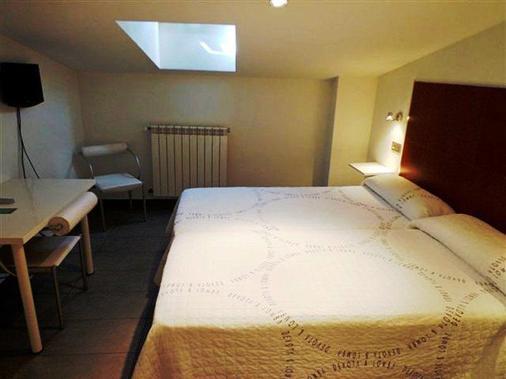 索里亚旅馆 - 索里亚 - 睡房