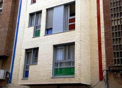 索里亚旅馆 - 索里亚 - 建筑