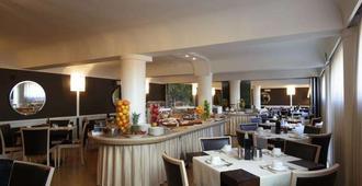 阿尔伯格席琳酒店 - 卢卡 - 餐馆
