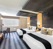 乔治王子城华美达酒店