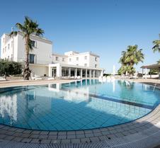 皮尔特尼尔度假酒店
