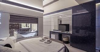 德科卡酒店 - 斯科普里 - 浴室