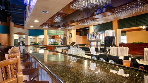 奥兰多关口贝斯特韦斯特酒店 - 奥兰多 - 酒吧