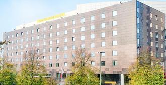 杜塞尔多夫西斯特恩美居酒店 - 杜塞尔多夫 - 建筑