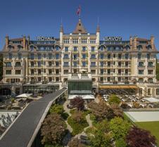 洛桑萨沃伊皇家酒店