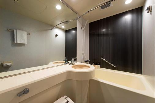 大阪心斋桥芬迪别墅酒店 - 大阪 - 浴室
